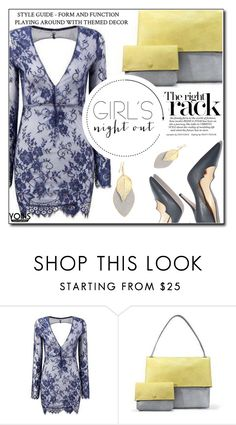"""Yoins 15/30"" by fashion-pol ❤ liked on Polyvore featuring Paul Andrew"