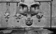 Breathtaking Images Of Shaolin Monks Training