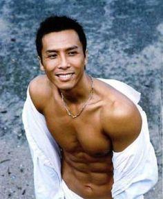 donnie yen is one of my favorite martial artist.