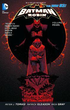 Batman and Robin (Vol. 2) 02 - TP