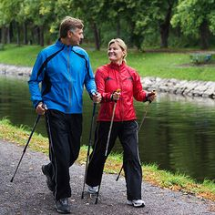 Walking briskly has a myriad of health benefits. Learn what the studies have shown about the benefits of walking and how to make your outings more fun.