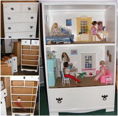 DIY-Barbie-Dollhouse