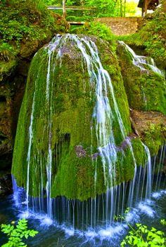 Bigar Falls (Rumunia)