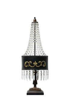 Grand Eiffel Table Lamp