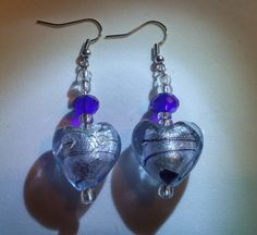 Check out this item in my Etsy shop https://www.etsy.com/listing/214348252/handmade-earrings-with-czech-crystals