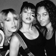 bf1d4118f636 TLC was a four-time -Grammy Award winning American Hip Hop and R B group