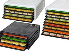 America's Best Dehydrators by Excalibur, been wanting to try this has anyone used one?
