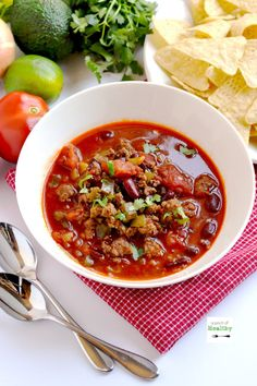 Classic Beef Chili | Community Post: 21 Easy & Delicious Dinner Recipes To Make In Your New Instant Pot!