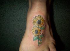Sunflowers, 3