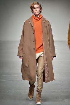 Songzio Fall 2017 Menswear