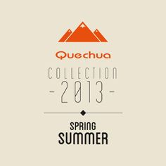 Quechua – Look Book Spring Summer 13 – Découvrez la nouvelle collection ! E Magazine, Email Design, Interactive Design, Web Design Inspiration, Flat Design, Typo, Programming, Campaign, Spring Summer