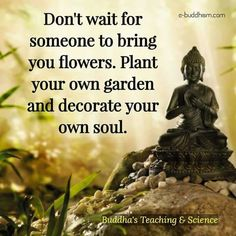 Easy Meditation for Psychic Awareness Buddhist Wisdom, Buddhist Quotes, Spiritual Quotes, Positive Quotes, Positive Vibes, Quotable Quotes, Wisdom Quotes, Life Quotes, Buddha Quotes Life