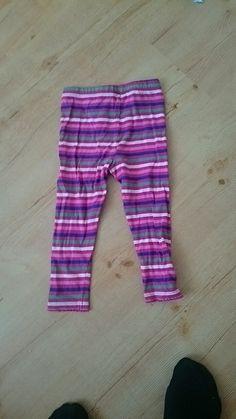 Gestreifte Leggins Leggings, Pajama Pants, Pajamas, Sweatpants, Fashion, Spinning Top, Stripes, Kids, Pjs