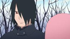 Sasuke and Sakura Uchiha || Boruto: Naruto Next Generations
