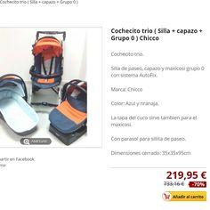 #niños #preciostentadores #calidadmaxima #segundamanolujo ¿te gusta? Así todo, #cotillea  www.ahorrochildren.es