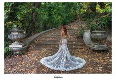 #gorgeous #bride Demetra // a shot from #nextdayshooting #weddingphotography #weddingphotographer #redhair #weddingdress #bridedress #bridaldress #nextday #lifeincolor www.lagopatis.gr