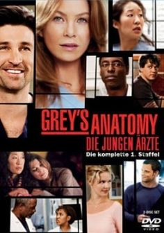 Grey's Anatomy: The Complete Sixth Season & SEASON 1 (2DISC) NEW NEVER USED LOTTWO SEASON SOLD TOGETHER SEASON 1 & 6 BRAND NEW!!!