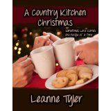 A Country Kitchen Christmas (Kindle Edition)By Leanne Tyler