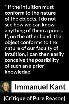Immanuel Kant Quotes Enlightenment