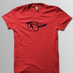 Rubynerd-shirt