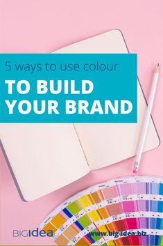 Build your Brand: 5 ways can help you in this - Big Idea Brand Marketing Build Your Brand, Creating A Brand, Coaches, 5 Ways, Brand Identity, Social Media Marketing, Purpose, Personality