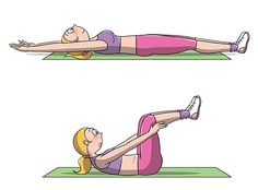 Gym Workouts, At Home Workouts, Yoga Fitness, Health Fitness, Square Photos, Yoga Poses For Beginners, Pilates, Simple Bags, Yoga Fashion