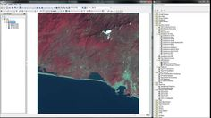 122 Awesome ArcGIS images in 2019 | Remote sensing, Blue prints, Cards