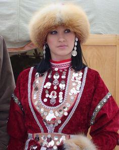Bashkortostan-Russia