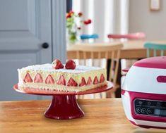 Cake Factory, Recipes, Chantilly Cream, Rezepte, Recipe, Cooking Recipes
