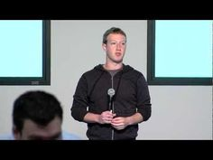 Facebook: Introducing Graph Search Event