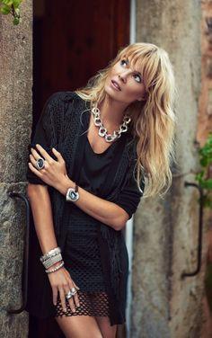 MALLORCA, elegante y distinguida http://www.unode50.com/es/nueva-coleccion?all=1