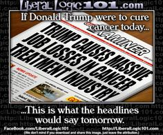 Are you as sick of the Liberal Media as I am?… – Liberal Logic 101