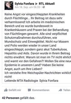Jede Regierung ist verpflichtet die eigene Bevölkerung vor Schaden zu schützen. Das sieht die deutsche Bundesregierung nicht so. Die deutsche Bundesregierung setzt ihre Bevölkerung bewusst Krankhei...