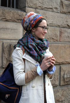 International Street Style: Cape Town's Charming Take on Layers - The Cut