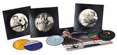 Allred Design Blog: IBP: Crafting with Vinyl Records