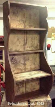 just think of how much great prim stuff you could fit on this!