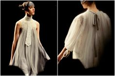 .♦. tha.DARLINH the fashion blog where Berlin's urban vintage style and Vietnamese elegance collide: LFW: Bora Aksu