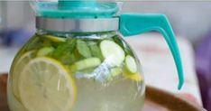 Drick detta i 5 dagar och du kommer bli förvånad över vad det gör med kroppen. Newsner ger dig nyheter som berör!