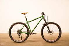 Chromag, Rootdown, Green, Review, Photos, Pictures, Images, Pike, RockShox, SRAM, X01, King, DOSS, Fox