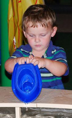 Trips 'n Toys: Please Touch! Children's Museum in Philadelphia, PA