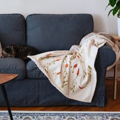 SOMNmic (the tiniest nap in Romanian) is a project sewn and embroidered by Molcush and illustrated by Alexia Udriște, because however long, every nap needs a story. Throw Pillows, Blanket, Bed, Home Decor, Toss Pillows, Decoration Home, Cushions, Stream Bed, Room Decor