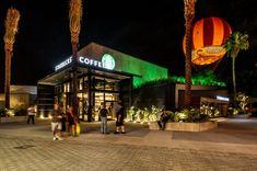Starbucks at Downtown Disney, Florida