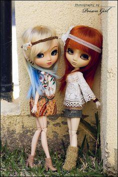 Allison & Ivy