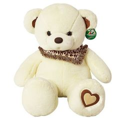 テディベアLOVE熊ホワイト(65cm)クマぬいぐるみ LOVE BEAR, http://www.amazon.co.jp/dp/B006KDIWMO/ref=cm_sw_r_pi_dp_4M7brb0CG5H7P