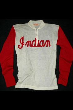 Indian Race Jersey