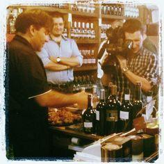 CERVEZA YAÑEZ imaginada al alimón con ORDIO MINERO.Espíritus afines creando nueva original cerveza: