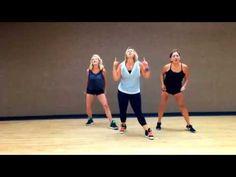 La Mordidita (Ricky Martin) Zumba Choreo by Cassie - YouTube