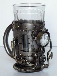 Steampunk gadget..#steampunk #victorian #gosstudio