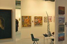 Partecipazione a : ARTE Piacenza - Fiera d'arte - 24 - 26 novembre 2012. Galleria l'Artista - Lendinara Ro