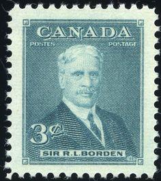 King George VI Canada 1951